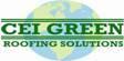 Green Logo CEI